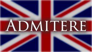 Admitere intensiv engleza clasa V
