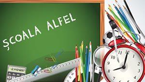 "Programul Național ""Școala Altfel"" 2017-2018"