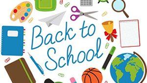 Festivitatea de deschidere a noului an școlar 2019-2020
