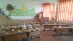 Baza materială în noul an şcolar…